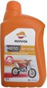 REPSOL MOTO OFF ROAD 2T - 1l