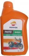 REPSOL MOTO RIDER 4T 15W-50 - 1l