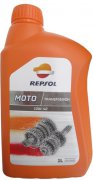 REPSOL MOTO TRANSMISSION 10W-40 - 1l