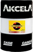 AKCELA NO1 ENGINE OIL 15W-40 - 200l