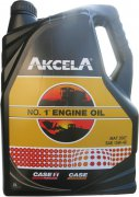 AKCELA NO1 ENGINE OIL 15W-40 - 5l