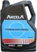 AKCELA PREMIUM ANTI-FREEZE - 5l