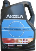 AKCELA PREMIUM ANTI-FREEZE LDR - 5l