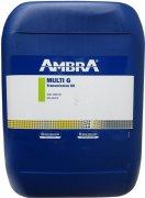 AMBRA MULTI G 10W-30 - 20l