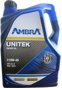 AMBRA UNITEK 10W-40 - 5l
