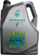 SELÉNIA WR 5W-40 - 5l