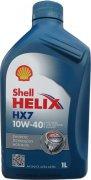 SHELL HELIX HX7 10W-40 -1l