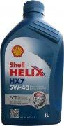 SHELL HELIX HX7 ECT 5W-40 - 1l