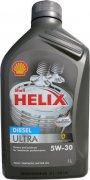 SHELL HELIX ULTRA DIESEL 5W-30 - 1l
