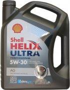 SHELL HELIX ULTRA PROFESSIONAL AG 5W-30 - 5l