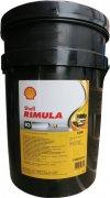 SHELL RIMULA R3 10W - 20l