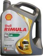 SHELL RIMULA R6 LM 10W-40 - 5l