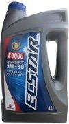 SUZUKI ECSTAR F9000 5W-30 - 4l