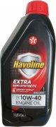 TEXACO Havoline Extra 10W-40 - 1l