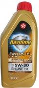 TEXACO Havoline ProDS V 5W-30 - 1l