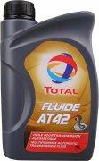 TOTAL FLUIDE AT 42 - 1l