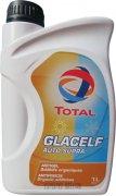 TOTAL GLACELF AUTO SUPRA, nemrznúca kvapalina oranžová - 1l