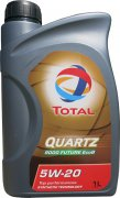 TOTAL QUARTZ 9000 FUTURE EcoB 5W-20 - 1l
