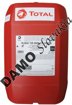 TOTAL RUBIA TIR 8900 FE 10W-30 - 20l
