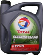 TOTAL RUBIA TIR 9200 FE 5W-30 - 5l