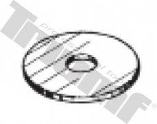Karosárska podložka 6,0 x 18 mm
