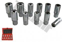 Sada prípravkov na štifty OE 5 - 16 mm, 11 - dielna