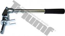 Stlačovák ventilových pružín