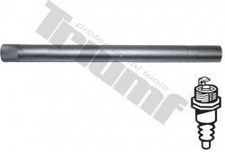 """Hlavica na zapaľovacie sviečky extra dlhý 3/8"""", 14 mm, L - 250 mm, pre PSA vozidlá"""