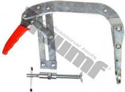 Prípravok na stláčanie ventilových pružín