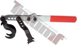 Prípravok pre stláčanie ventilových pružín