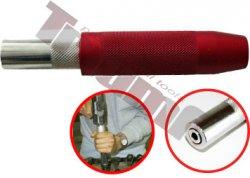 Demontážny prípravok ventilových podložiek
