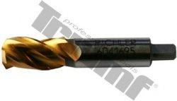 Frézka 9,0 x 43,5 mm pre odvŕtanie starého závitu M8