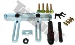 Mechanický prípravok na vyberanie vstrekovačov, kórejské vozidlá, 17 - dielna
