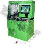 Testovacia stolica CR JET 4EK určená pre testovanie CR vstrekovačov.