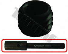 Bočná skrutka k držiaku závitníka pk. 4647, 2747 zo sady pk. 28400,28401