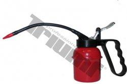 Olejnička oceľová, flexibilná - 200 ml