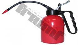 Olejnička oceľová, flexibilná - 500 ml