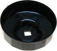 Hlavica na olejové filtre - 76 mm / 30 hran