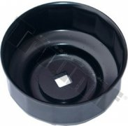 Hlavica na olejové filtre - 36 mm / 6 hran