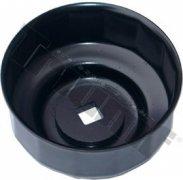 Hlavica na olejové filtre - 106 mm / 15 hran