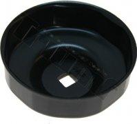 Hlavica na olejové filtre - 76 mm / 8 hran