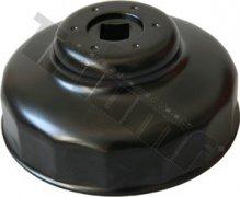 Hlavica na olejové filtre - 78 mm / 15 hran