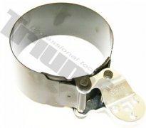 Sťahovací pás oceľový na filtre