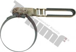 Špeciálny kĺbový kľúč na filtre
