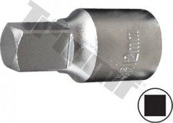 """Nástavec na olejové výpuste, 1/2"""" vstup - 12 mm"""