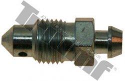 Odvzdušňovacia skrutka M10x1,25 zo sady pk. 7735