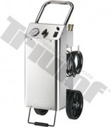 Odvzdušňovací prístroj elektrický