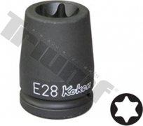 Nástavec E28 / 50mm