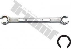 Kľúč brzdový 12x13 mm, rovný PROFI
