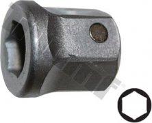 Hlavica na brzdy nákl. vozidiel, šesťhran 8 mm, zo sady 26543